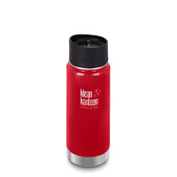 Klean Kanteen Classic 16oz (473ml) Insulated TKWide Melon Punch